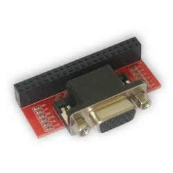 Moduł VGA dla Raspberry 3B/2B/B+/A+