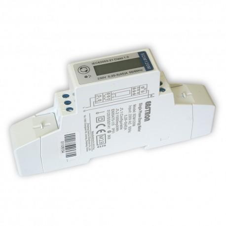 LICZNIK ENERGII SDM120 Modbus