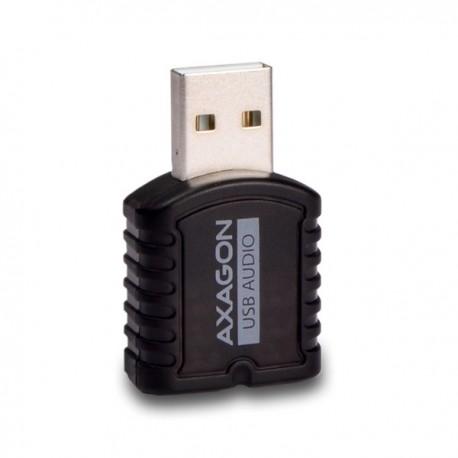 Karta Dźwiękowa USB - Mini Audio
