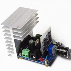 Wzmacniacz audio Bluetooth TDA7379