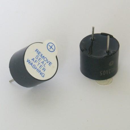 Buzer z generatorem TMB12A05 5V