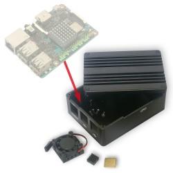 Asus Tinker Board S 2GB/16GB eMMC + obudowa