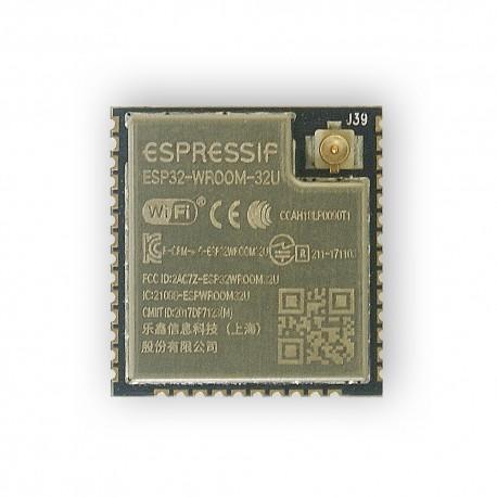 ESP32-WROOM-32u SMD IPEX