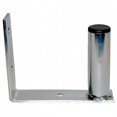 13L10 U wall antenna mount MIKROTIK UBIQUITI