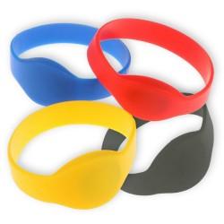 Opaska RFID Mifare 13,56 MHz 1K Classic ROZMIAR L różne kolory