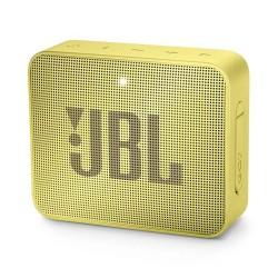 GŁOŚNIK BLUETOOTH JBL GO2 Żółty