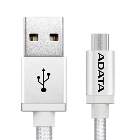 Kabel USB - micro USB 0.2m Kruger&Matz