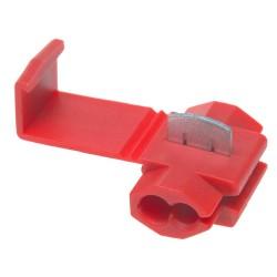 Szybkozłączka samochodowa 0.5–1mm - 10szt