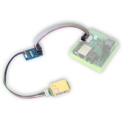 CO2 sensor