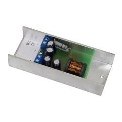 Voltage down converter 24V/9V 4A