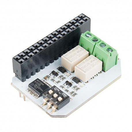 ONION Relay EXPANSION MODULE