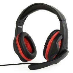 słuchawki z mikrofonem Gembird GHS-03