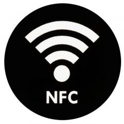 Programowanie NTAG 'ów NFC