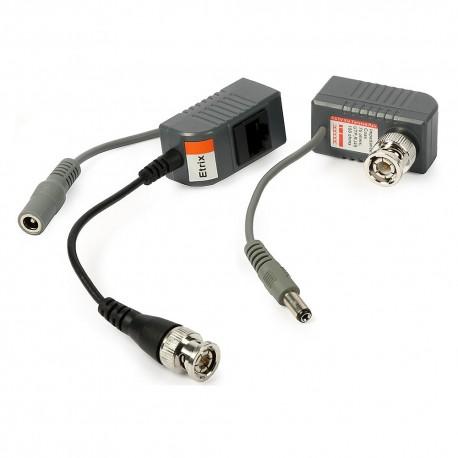 Transformator video Etrix 1VAP z wtykiem BNC