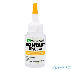 Kontakt IPA Plus 50ml (oliwiarka)
