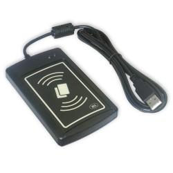 READER RFID MIFARE 13.56MHz USB