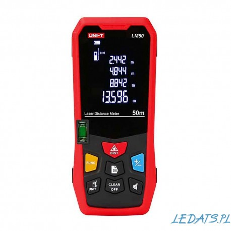 Miernik poziomu głośności Uni-T UT353
