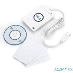 NFC ACR122U RFID Mifare Contactless Smart Reader & Writer/USB