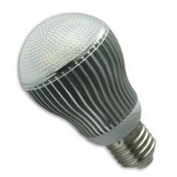 STRONG LED żarówka 5x1W LED E27 biała ciepła