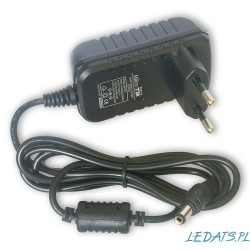 Power adapter 12V/1A