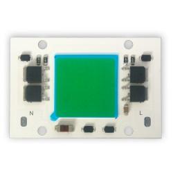 Dioda 50W LED COB AC 230V Neutralna