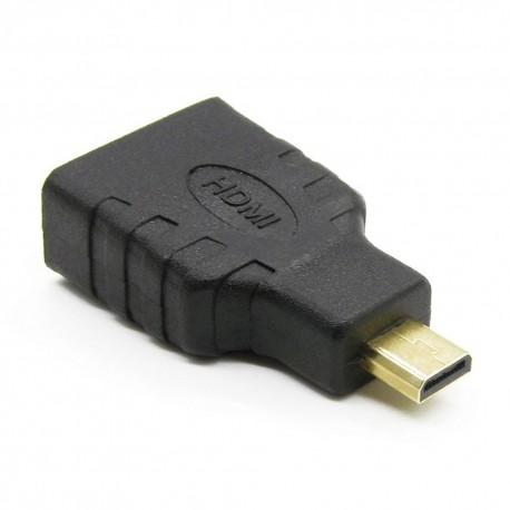 ADAPTER HDMI - VGA