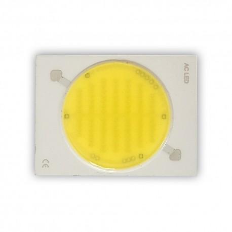 Dioda 30W LED COB 230V AC neutral