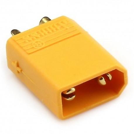 Złącze wysokoprądowe XT30/ male