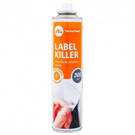 Label Killer 300ml