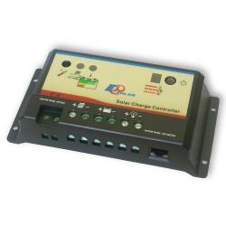 Kontroler ładowania regulator EPIPC-COM 12V/24V 10A
