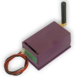 GSM Kontroler v4.2 w obudowie