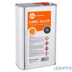 Label Killer 1 l