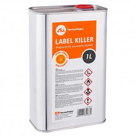 Label Killer 1 L