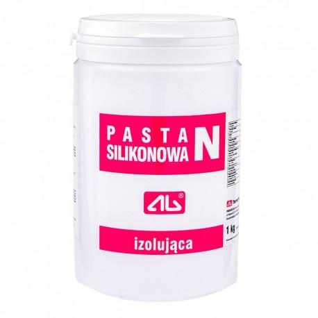 Pasta silikonowa izolująca N 1KG