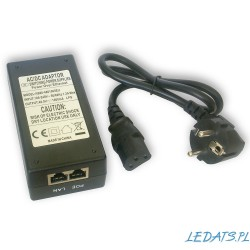 Power Adapter POE 48V/1A