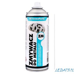 Zmywacz do metalu ZM 400 ml