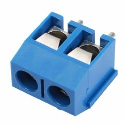 PCB screw terminal block 301-5.0 listwa zaciskowa AK5 2PIN