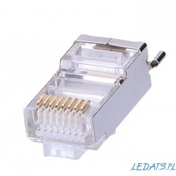 Ubiquiti TC-CON TC Connectors RJ45