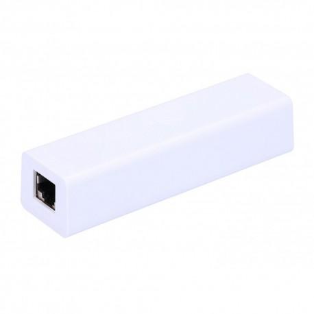 Power supply converter PoE 48V 802.3af to passive