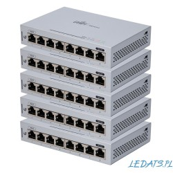 UBIQUITI Unifi Gigabit Switch US-8 5-pack