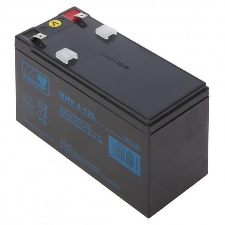 Akumulator MW Power MWP 9-12L (9Ah 12V)