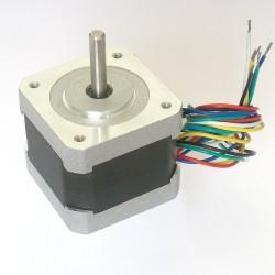 Silnik krokowy 42HM34-0316