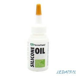 Olej silikonowy 50 ml (oliwiarka)