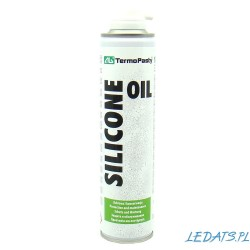 Silicon oil 300 ml aerosol