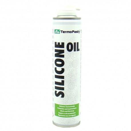 Silicon oil 300 ml aerosol