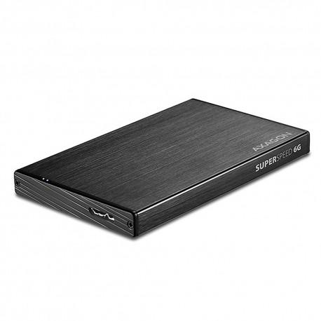 """Aluminiowa obudowa USB 3.0 SATA 6G na dyski 2.5"""" SATA / SSD"""