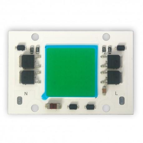 Dioda 30W LED COB AC 230V Neutralna