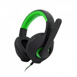 C-TECH Słuchawki z mikrofonem NEMESIS V2 (GHS-14G)