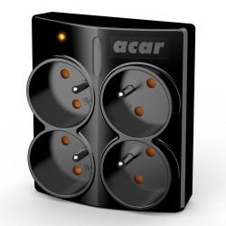 Przeciwprzepięciowe urządzenie zabezpieczające acar X4