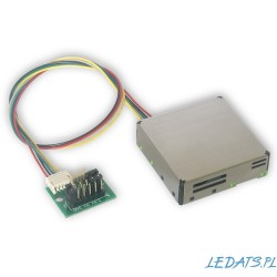 Particulate Matter Sensor SPS30 for LK3